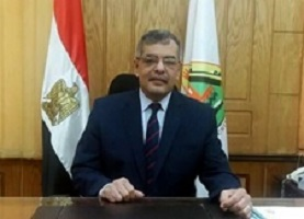El-Magraby decides to announce emergency status in Benha University's hospital in the Christmas
