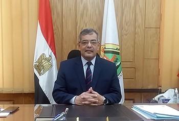 المغربى يرحب بموافقة مجلس الوزراء على إنشاء كلية الصيدلة بجامعة بنها