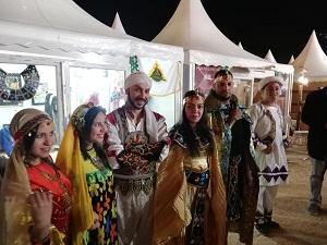 منتخب فلكلور جامعة بنها يمثل مصر فى مهرجان الملك عبدالعزيز بـ «السعودية»