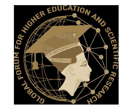 دعوة هيئة التدريس والباحثين بجامعة بنها لحضور منتدى التعليم العالي والبحث العلمي
