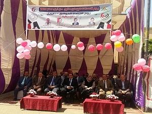 بمشاركة 250 طالباً .. انطلاق يوم الصداقة البيطري الأول «من أجل مصر» بجامعة بنها