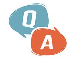 نماذج الأسئلة والإجابة لإمتحانات الفصل الدراسي الثاني 2019/2018