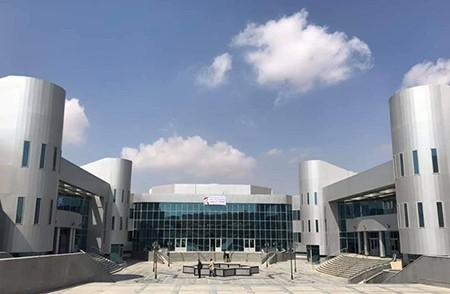 فتح باب التقدم لشغل وظائف بفرع الجامعة بالعبور عن طريق النقل أو الندب الداخلي