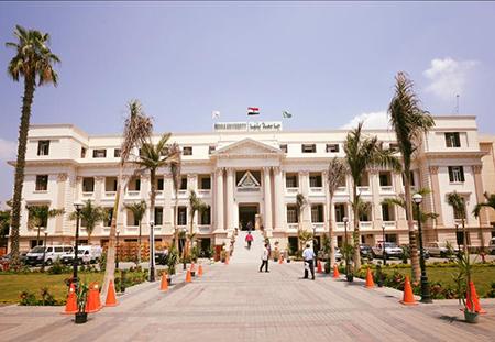 تحت شعار «معا نصنع فارقا».. جامعة بنها تنظم الملتقى الأول لشباب جامعات الدلتا