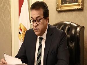 قرارات وزارية بتجديد تعيين 4 مديرين بجامعة بنها