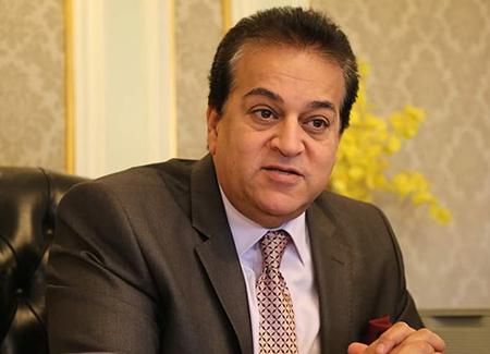 قرارات وزارية بتعيين 8 مديرين عموم جدد بجامعة بنها