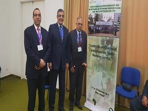 بحضور 51 دولة إفريقية: «المغربى» يشارك في مؤتمر تطوير التعليم البيطرى بالعاصمة داكار