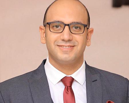 أحمد نجيب مديرا لمركز إعداد القادة بجامعة بنها