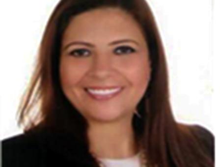 راندا مصطفى نائبا لرئيس جامعة بنها لشئون خدمة المجتمع