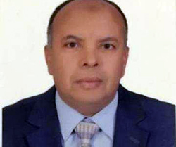 Appointment of Mustafa Rashid El Abady at the Deanship of Commerce Faculty