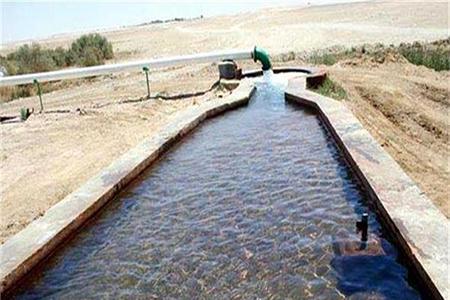 دراسة بجامعة بنها عن تقييم وادارة المياه الجوفية بوادي البدع بالعين السخنة