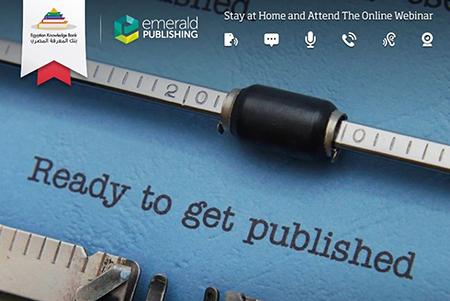 Online Workshop on Emerald Publishing