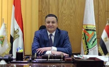 Al-Saeed à (l'entreprise): l'Université nationale de Benha est à but non lucratif et propose un diplômé qualifié pour le marché du travail