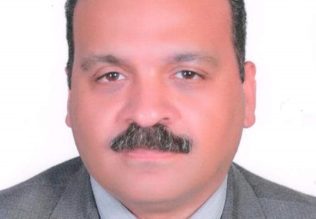 تامر سمير نائبا لرئيس جامعة بنها لشئون التعليم والطلاب