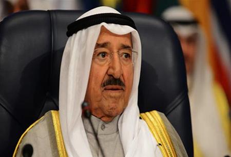 جامعة بنها تنعى أمير الكويت الشيخ صباح الأحمد الجابر