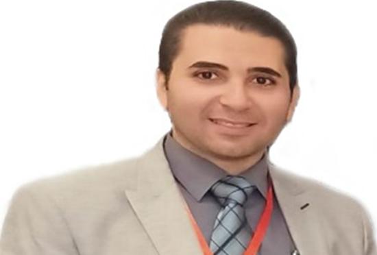 رئيس جامعة بنها يهنئ أزار لحصوله على جائزة شومان للباحثين العرب