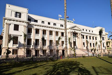 عقد دورات الهيئة القومية لضمان جودة التعليم والاعتماد