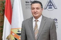 El Saeed congratulates Benha University on the New Academic Year