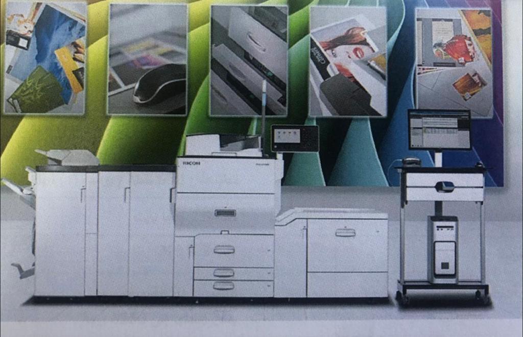 للارتقاء بمستوى الخدمات وزيادة الإنتاج :تطوير مركز الطبع والنشر والتوزيع بجامعة بنها وتزويده بأحدث ماكينات الطباعة الديجتال