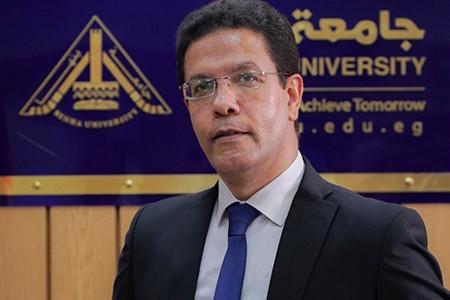 El Gizawy congratulates El Sisy on Police Holidays Anniversary