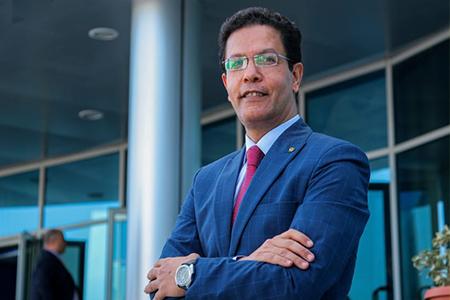 جامعة بنها تتقدم 98 مركزا على المستوى الدولي في تصنيف ويبومتريكس الاسباني يناير 2021