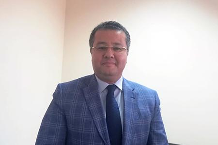 بقرار وزاري: عمرو الدخاخنى مديرا تنفيذيا لمستشفيات جامعة بنها