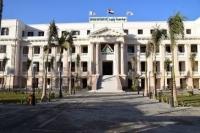 « ناصر مصلح » رئيساً  لقسم الهندسة المدنية بشبرا