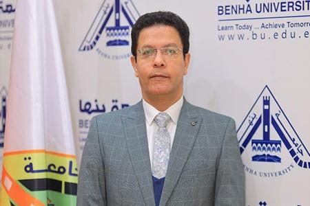 El Gizawy appoints Mustafa El Qady as the Acting Dean at Faculty of Medicine