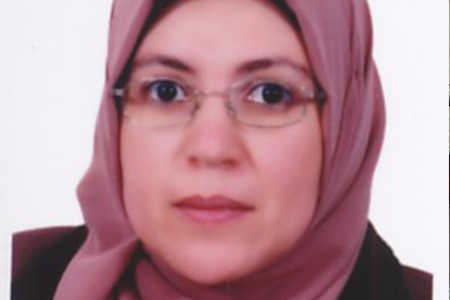 Ministerial Decrees for appointing Dr.Amany Abd El Rahman as Faculty of Veterinary Medicine Dean