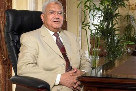 جامعة بنها تنعى الحاج محمود العربي رجل الصناعة الوطنية