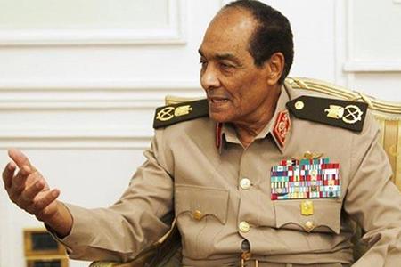 Benha University mourns Field Marshal Mohamed Hussein Tantawy