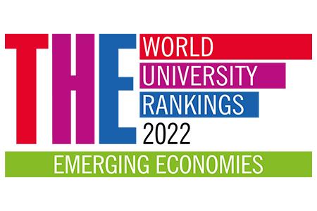 جامعة بنها ضمن افضل جامعات دول الاقتصاديات الناشئة طبقا لتصنيف التايمز البريطاني 2022