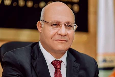قرار جمهورى بتجديد تعيين محمد إبراهيم  عميدا لـ