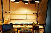 تعاون بحثي بين جامعة بنها وجامعة بريستول الإنجليزية في مجال تطوير الخلايا الشمسية