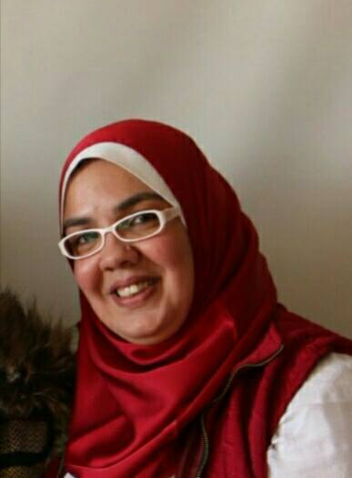 Omnia Ezz El Din Mohammed Abdel Aziz