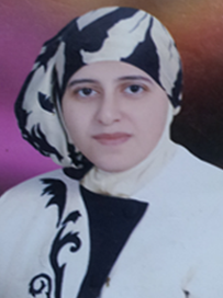 Dina Ali Mohamed elbesomey