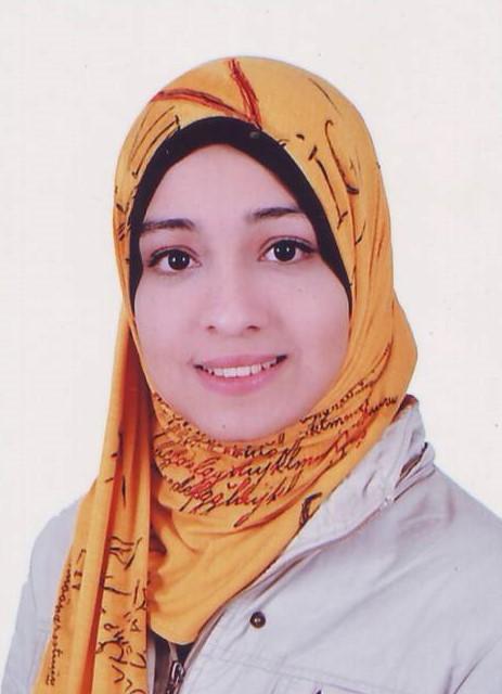 Heba Abdel Nafea