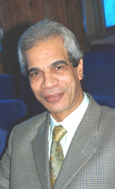 Yahia M. N. Khater