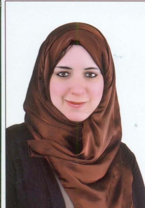 Asmaa Hamam Mohammed Omarah