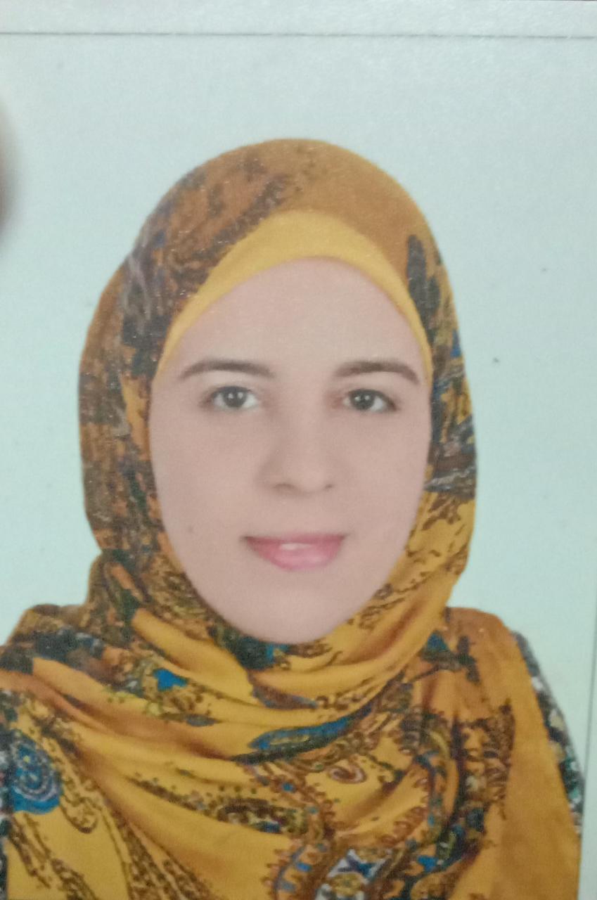 Alyaa Nabil Osman