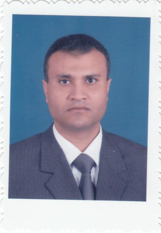Ayman Ibrahim Al Sayed Mustafa