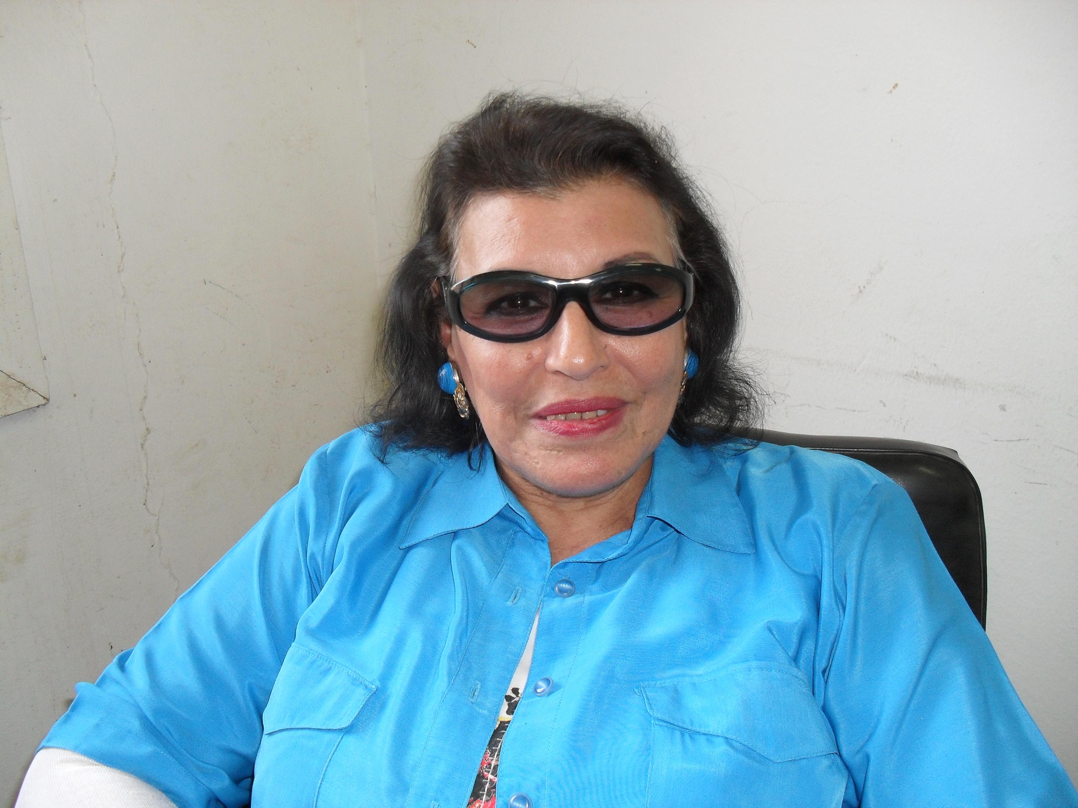 Amal Mohammed Kamel Bayoumi El-Sopky