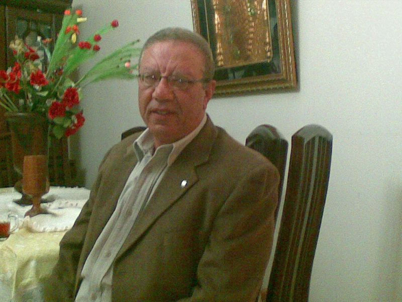 Gamal Abdel Aziz Tolba Gaffer