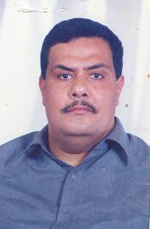 Mustafa Ibrahim El-Gendi