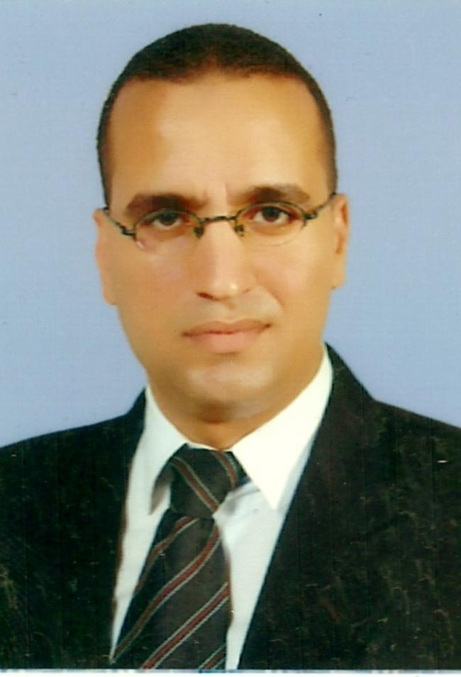Ahmed saed nasef