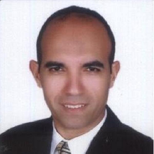 Nasr AbdelMahdi Mouawad