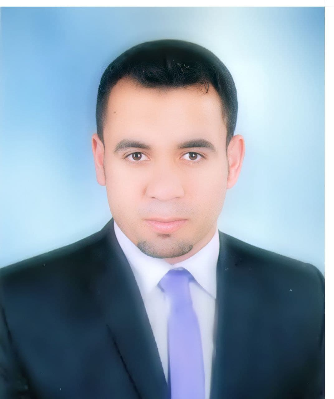 Ahmed Saeed Elsayed Rizq