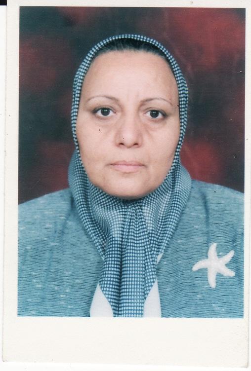 Nadia Abdel Ghani