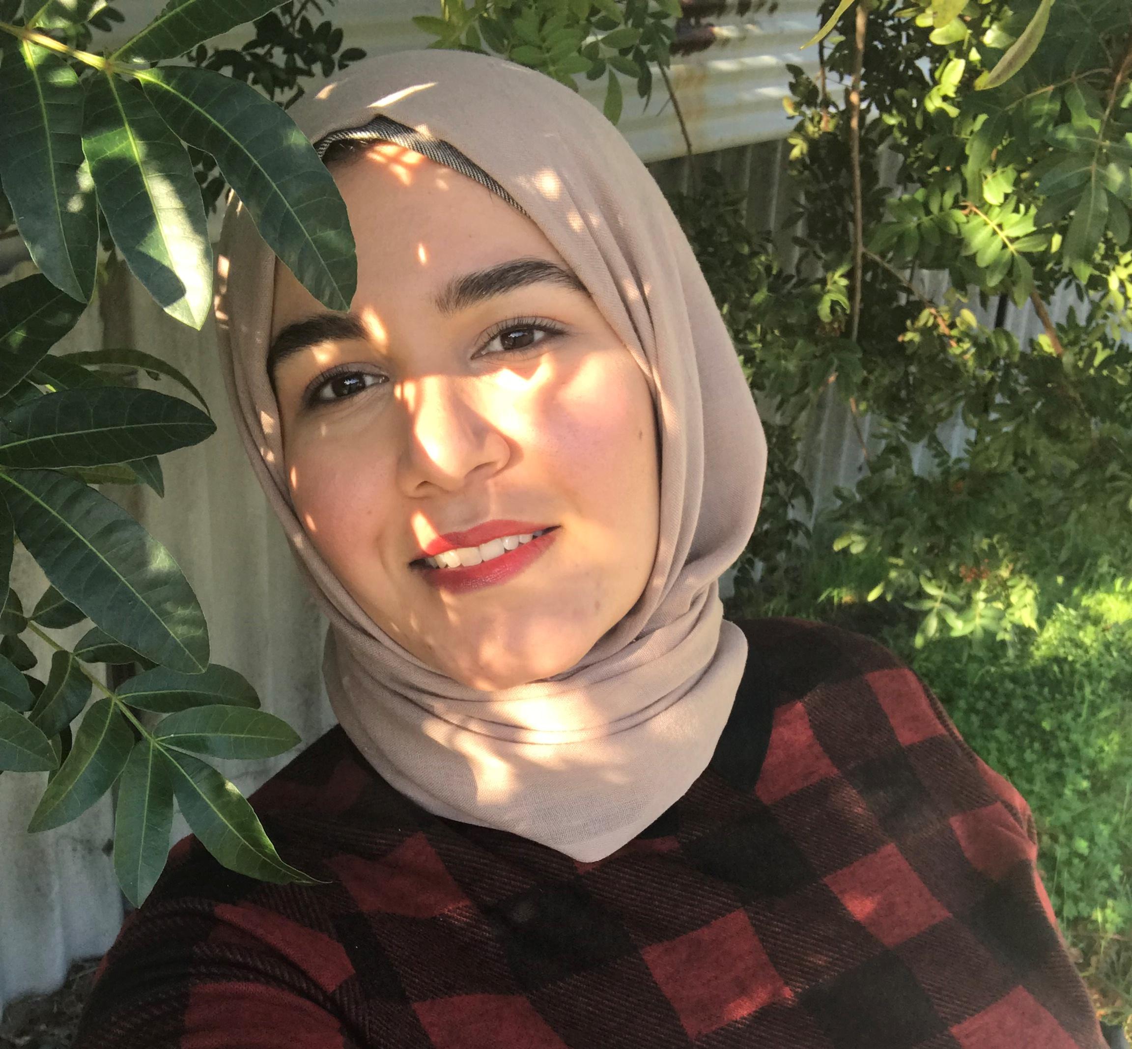 Asmaa Mohamed Mohamed Helmy Arief