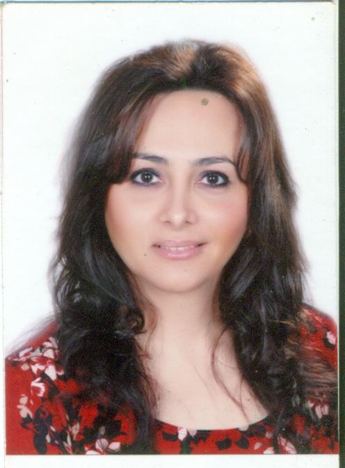 Maha Ismaiel Elhelbawey